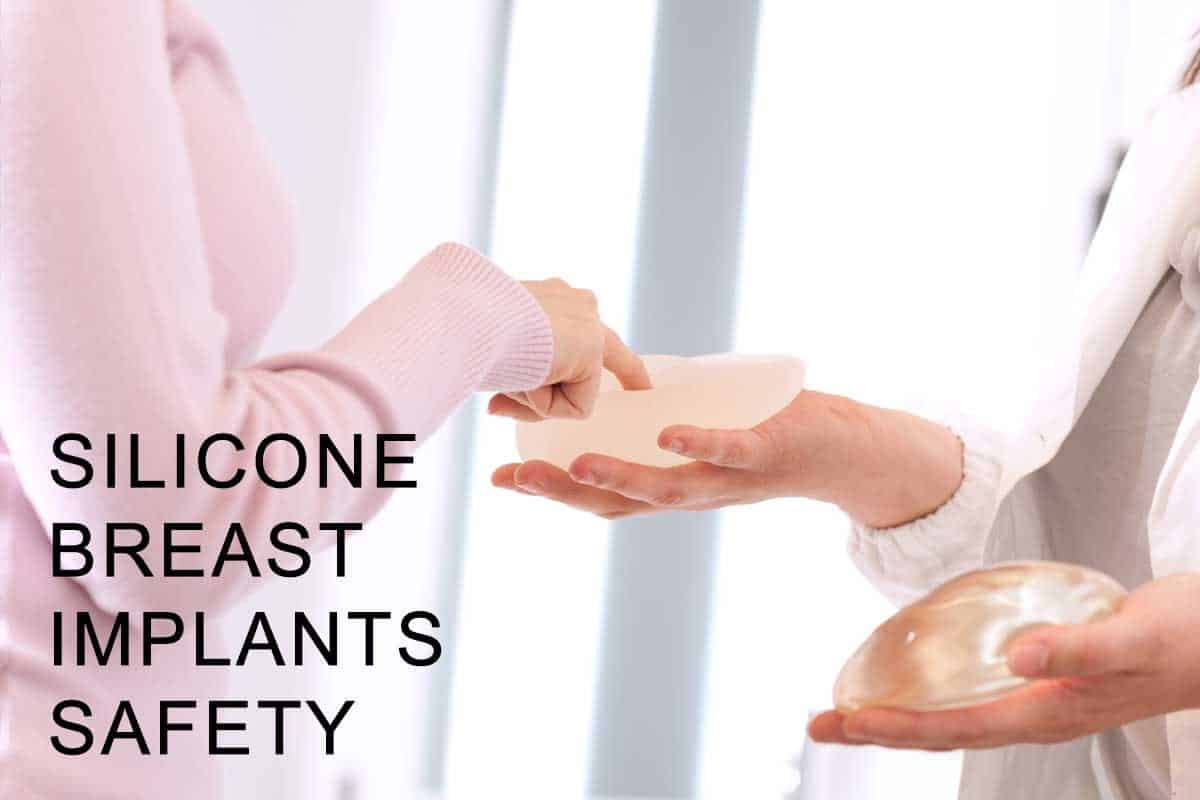 Silicone Breast Implant Safety 7